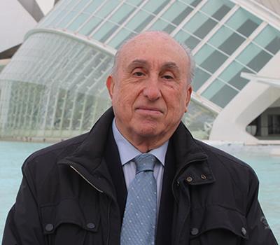Gonzalo Torres Roca