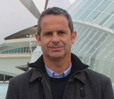 Manuel Maicas Martínez