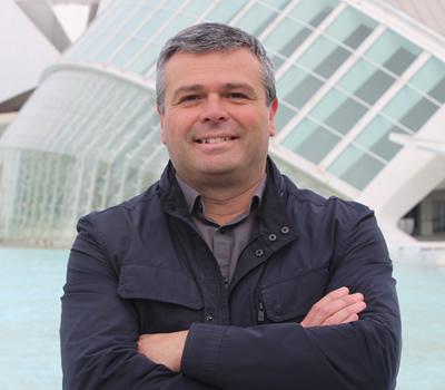 Joaquín Fuertes Vila